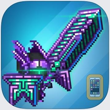 Bit Heroes by Kongregate (Universal)