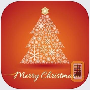 Christmas Wallpapers & Backgrounds™ by Xinmin Wang (Universal)
