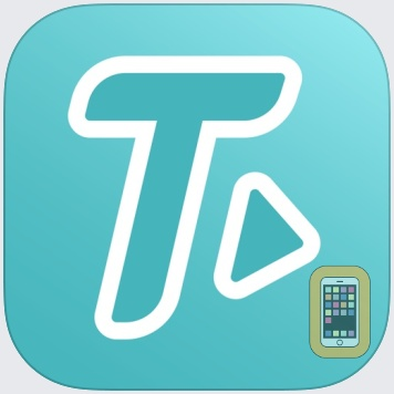 [Tuunes Ringtones] by WhitePoint GmbH (iPhone)