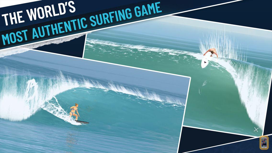 Screenshot - True Surf