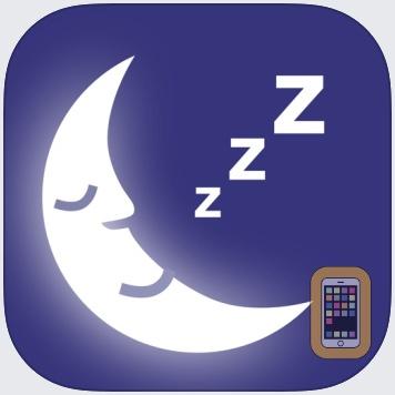 Sleep Tracker ++ by Vimo Labs Inc. (iPhone)