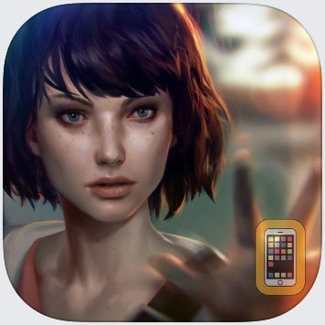 Life Is Strange by SQUARE ENIX INC (Universal)
