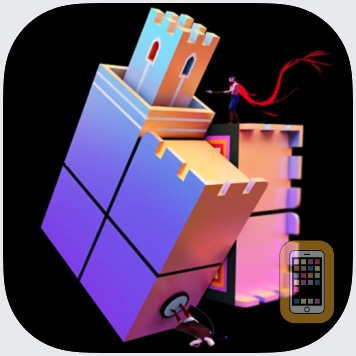 Euclidean Lands by kunabi brother GmbH (Universal)