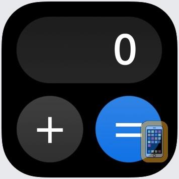 Calculator+ - Standard & Scientific Calculator by Eng Tat Lim (Universal)