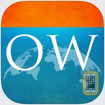 Operation World by Johnathan Pulos (Universal)