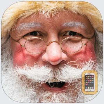 Talking Santa - Video santa claus calls you by The Ravenel Agency, INC (iPhone)