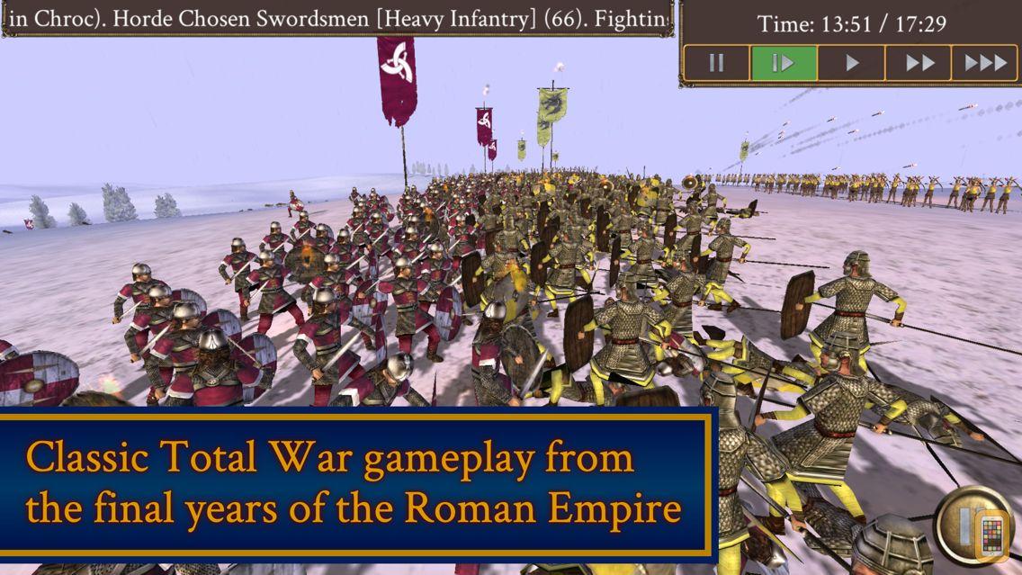 Screenshot - ROME: Total War - BI