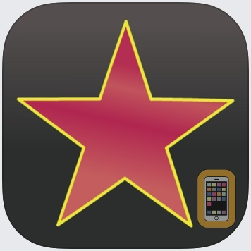 youmask stars by Luxand, Inc. (Universal)