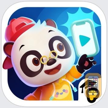 Dr. Panda Ciudad by Dr. Panda Ltd (Universal)