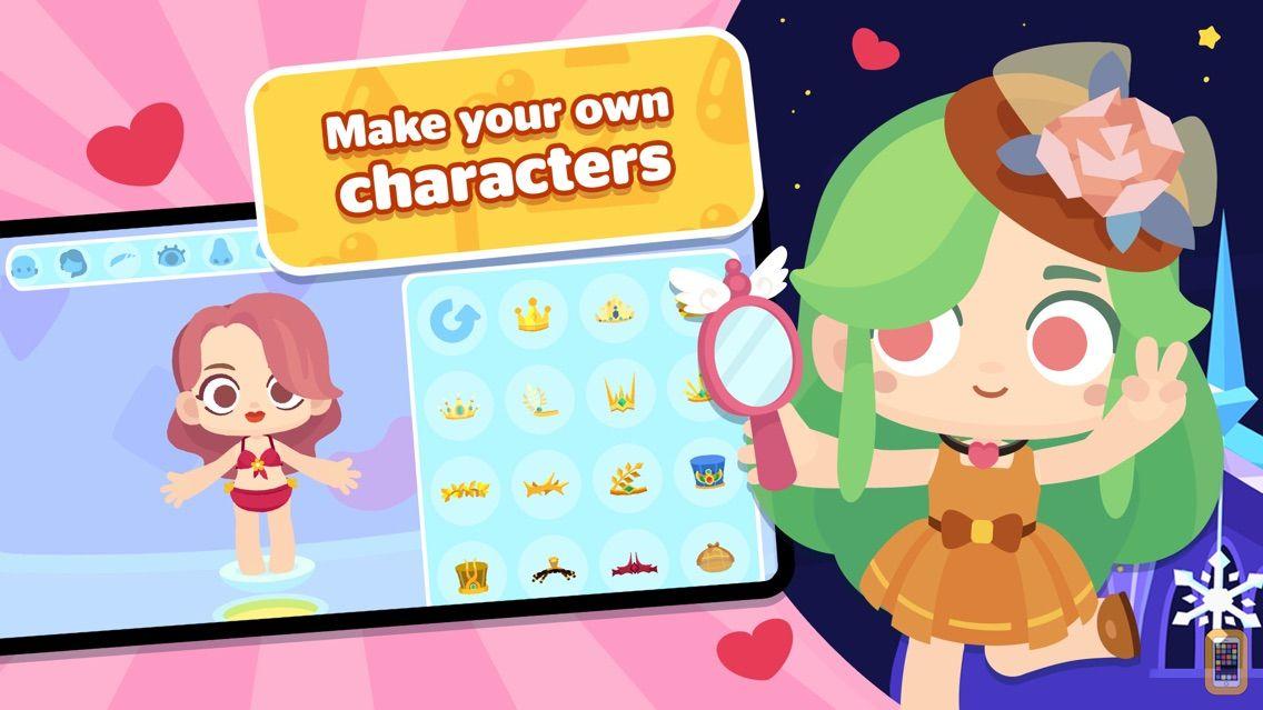 Screenshot - Dr. Panda Ciudad