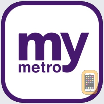 MyMetro by MetroPCS (iPhone)