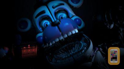 Screenshot - Five Nights at Freddy's: SL