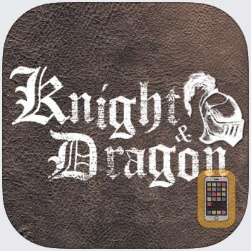 Knight & Dragon - Hack and Slash Offline RPG by Chiori Nakagawa (iPhone)