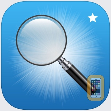 Magnifier™ by Tue Nguyen Minh (Universal)