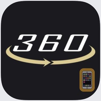 DVSport 360 by DVSport, Inc (Universal)