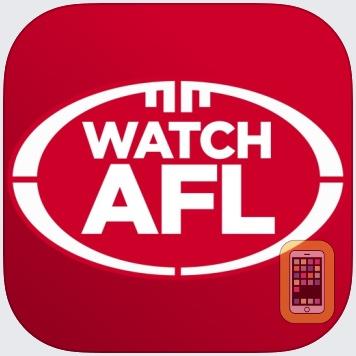 Watch AFL by Fox Sports Australia Pty Ltd (Universal)