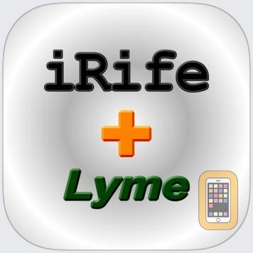 iRife Lyme by Brian Zeleniak (Universal)