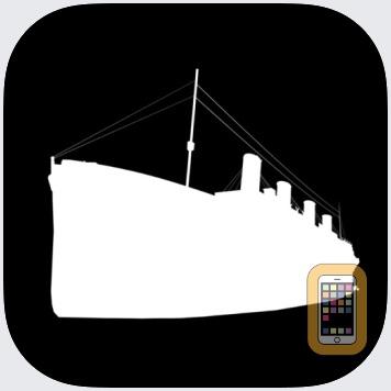 Titanic VR by Gary Chambers (Universal)