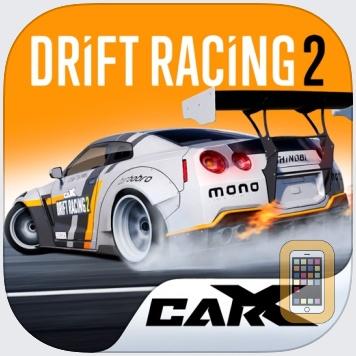 CarX Drift Racing 2 by CarX Technologies (Universal)