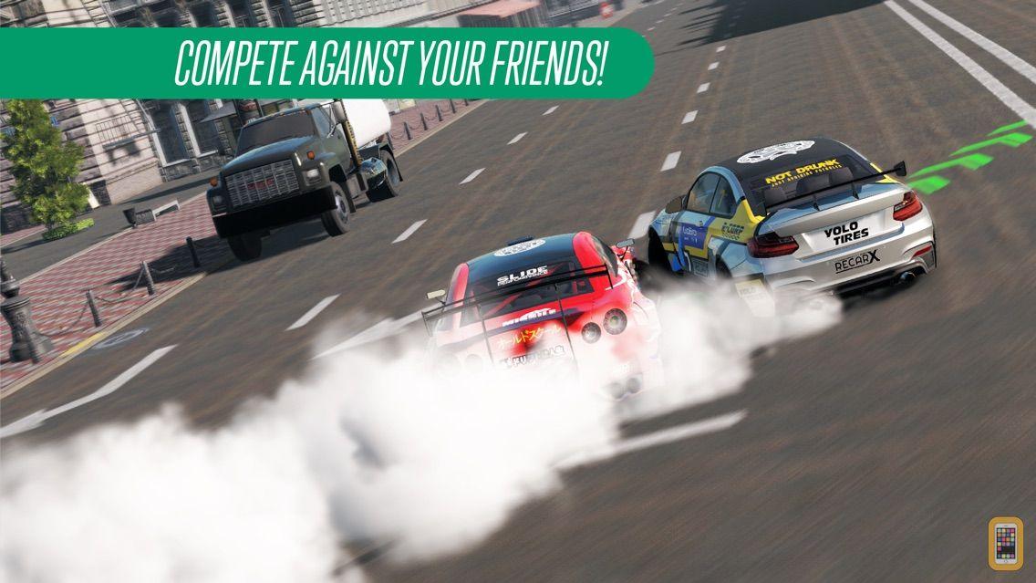 Screenshot - CarX Drift Racing 2