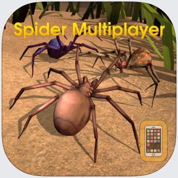 Spider Multiplayer by Boris Tsarkov (Universal)