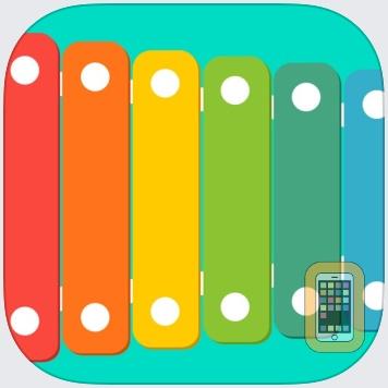 XyloFun: Kinder Music by Wave Cortex (Universal)