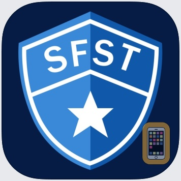 SFST Report - DUI Note Taking by Bonsaisoft LLC (iPhone)