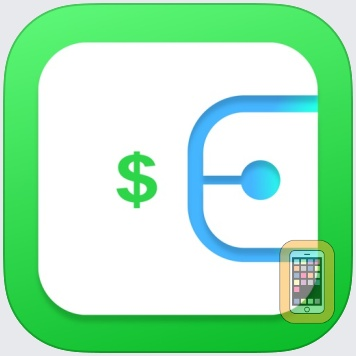ExpenseApp ※ by iReka Soft (iPhone)