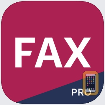 FAX app PRO: send fax from iPhone on the go by Alexey Bogdanov (Universal)