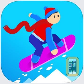 Ketchapp Winter Sports by Ketchapp (Universal)