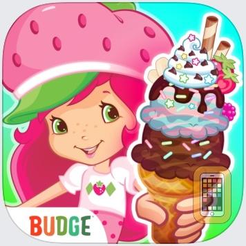 Strawberry Shortcake Ice Cream by Budge Studios (Universal)