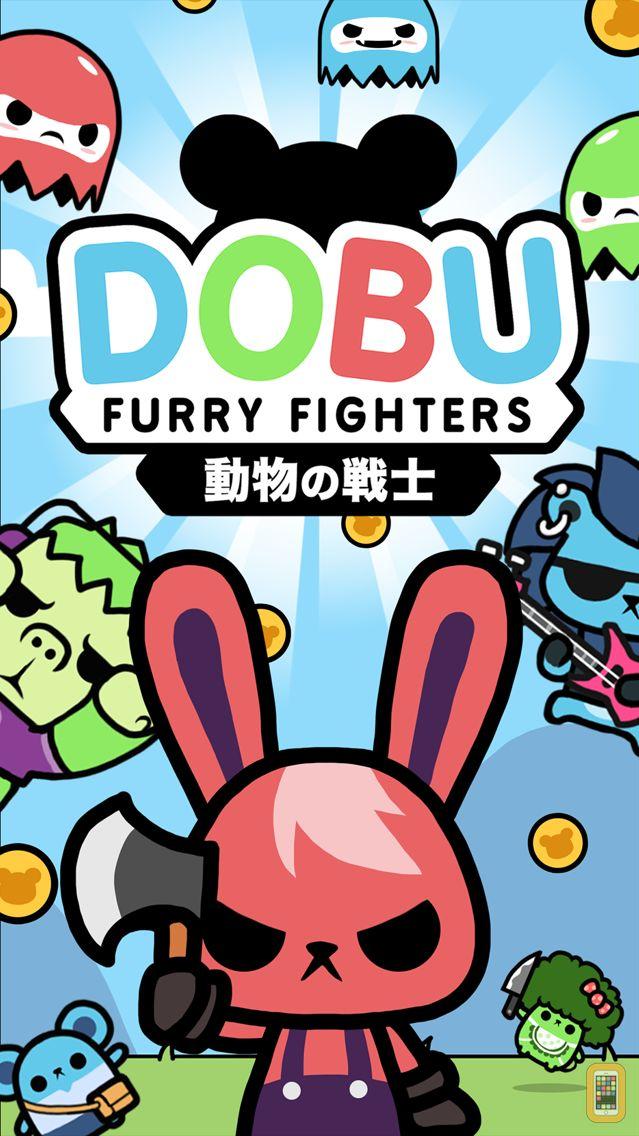 Screenshot - Dobu: Furry Fighters