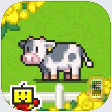 8-Bit Farm by Kairosoft Co.,Ltd (Universal)