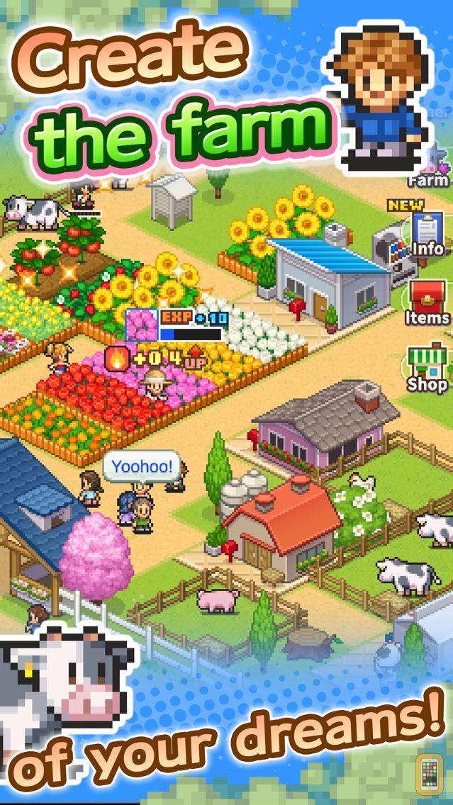 Screenshot - 8-Bit Farm