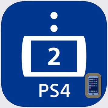 PS4 Second Screen by PlayStation Mobile Inc. (Universal)