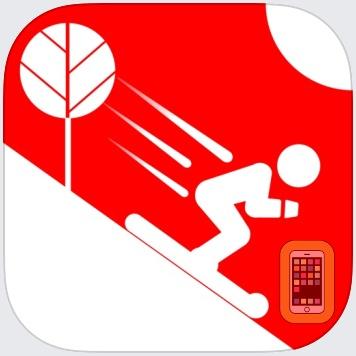 Just Ski by Farseer Games LLC (Universal)