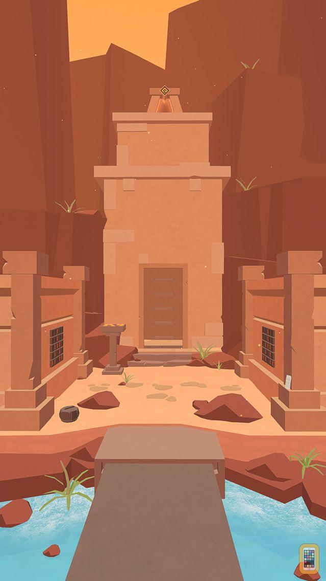 Screenshot - Faraway: Puzzle Escape