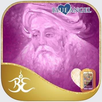Rumi Oracle - Alana Fairchild by Oceanhouse Media (Universal)