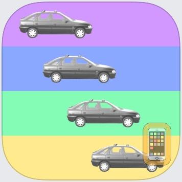 Freeways by Blinkbat Games (Universal)