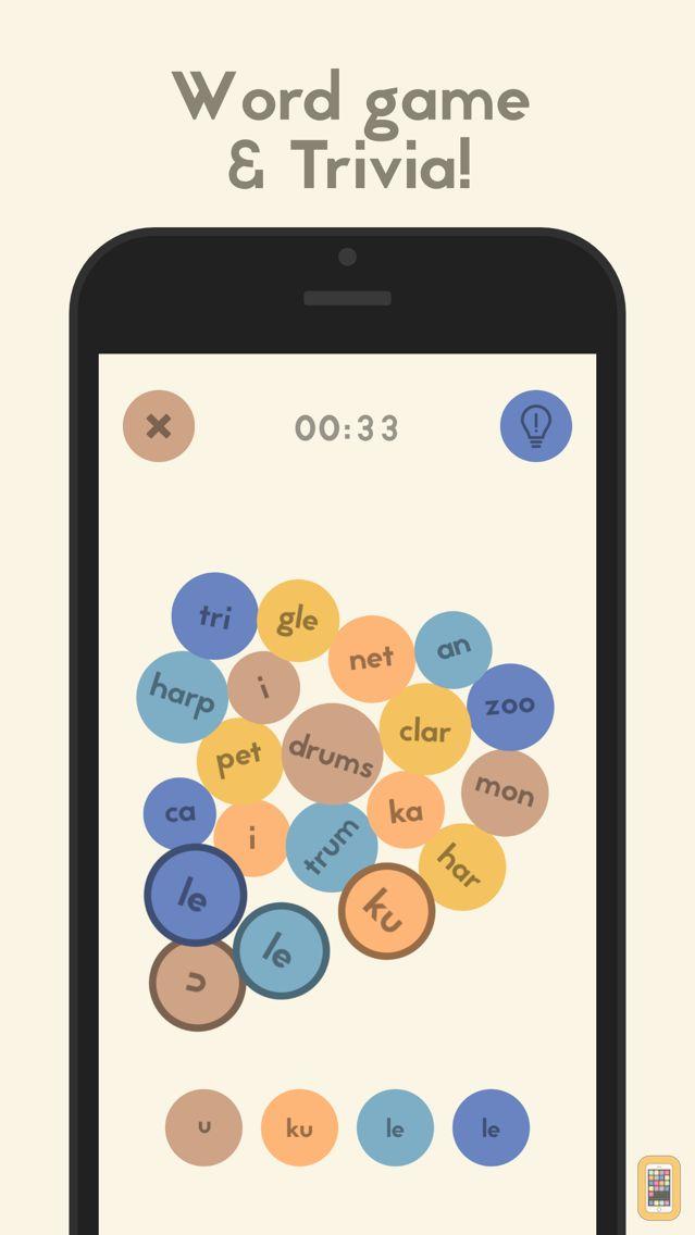 Screenshot - Subwords