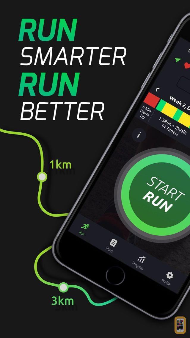Screenshot - Running Distance Tracker Pro