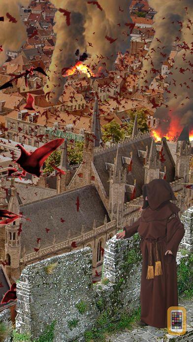 Screenshot - The Lost Heir 3: Demon War