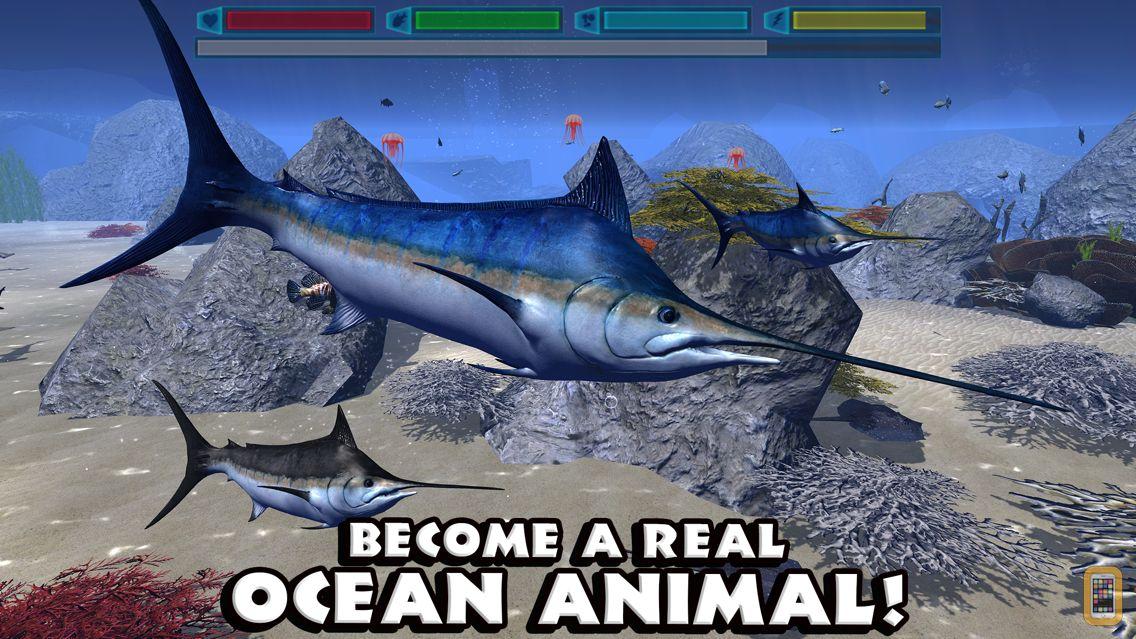 Screenshot - Ultimate Ocean Simulator