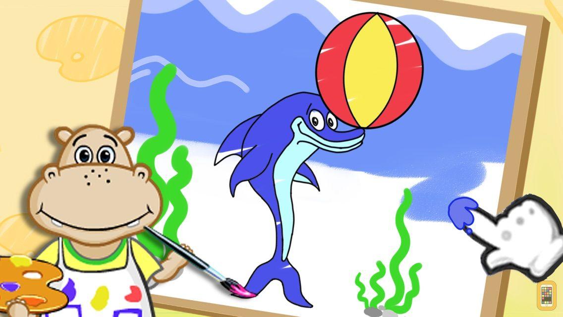 Screenshot - Joyland- Kids Learning Games