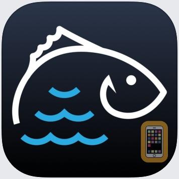 Netfish - Social Fishing App by ReelSonar, Inc. (Universal)