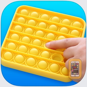 Antistress - Relaxing games by Moreno Maio (Universal)