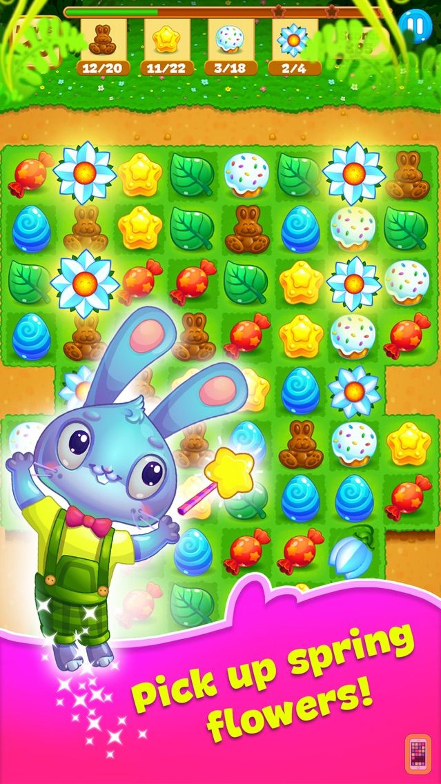 Screenshot - Easter Sweeper