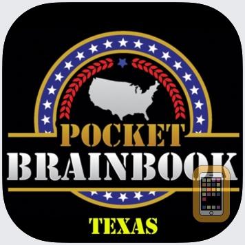 Texas - Pocket Brainbook by Jason Weil (Universal)