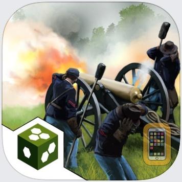 American Civil War Battles by HexWar Games Ltd (Universal)