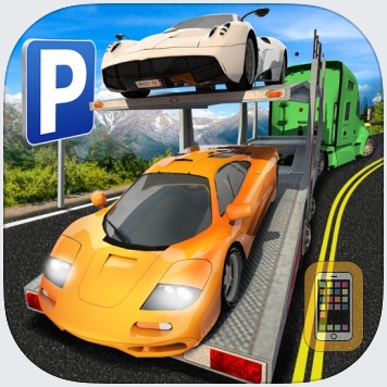 Car Showroom: Luxury Sports Auto Racing Simulator by Play With Games Ltd (Universal)